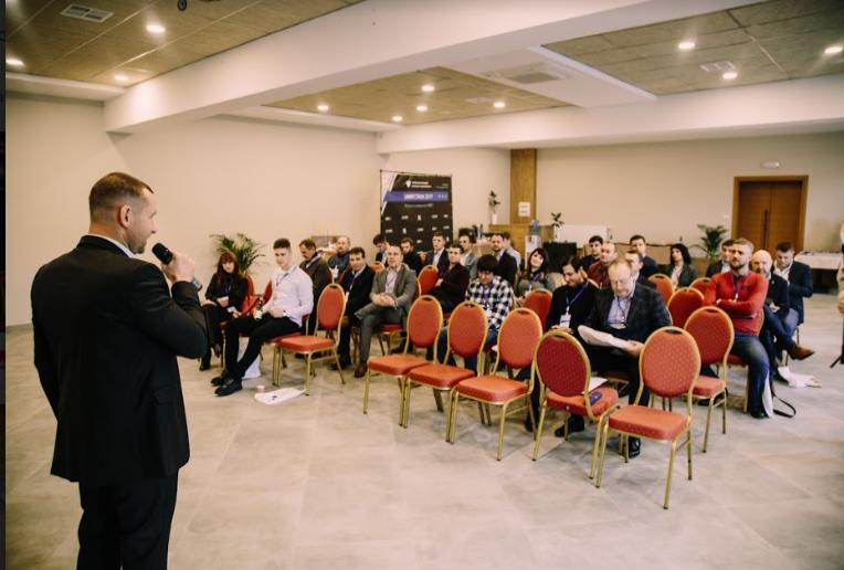 VII річна конференція LIMEFORUA 2019 у Буковелі!