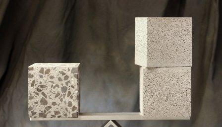 «Ковальська» розпочала розробку геополімерного бетону